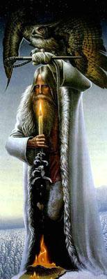 Славянский Воин Света